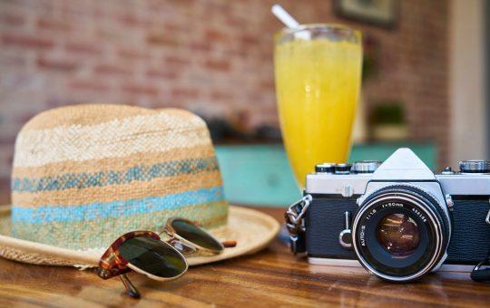 Voordelen van een vakantiepark
